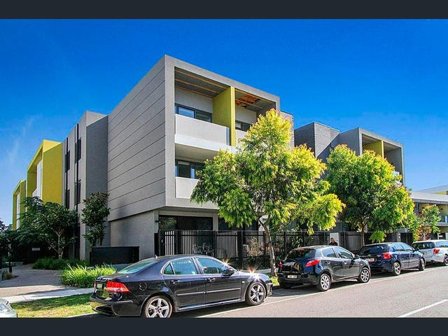 3/92 Cade Way, Parkville, Vic 3052