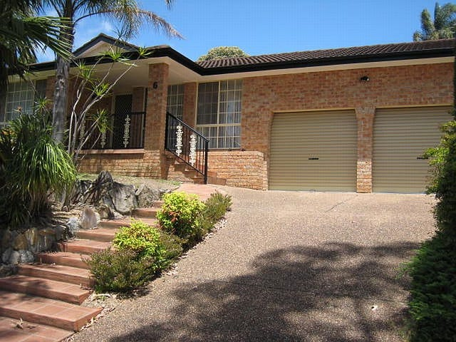 6 Emerson Place, Menai, NSW 2234