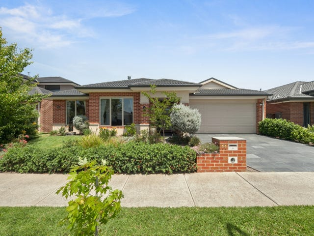 11 Minerva Avenue, Cranbourne West, Vic 3977