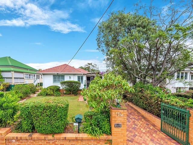 10 Bayview Terrace, Wavell Heights, Qld 4012