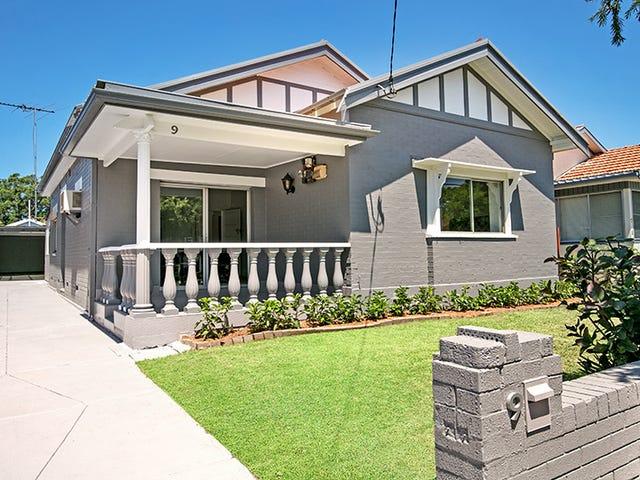 9 Earle Avenue, Ashfield, NSW 2131