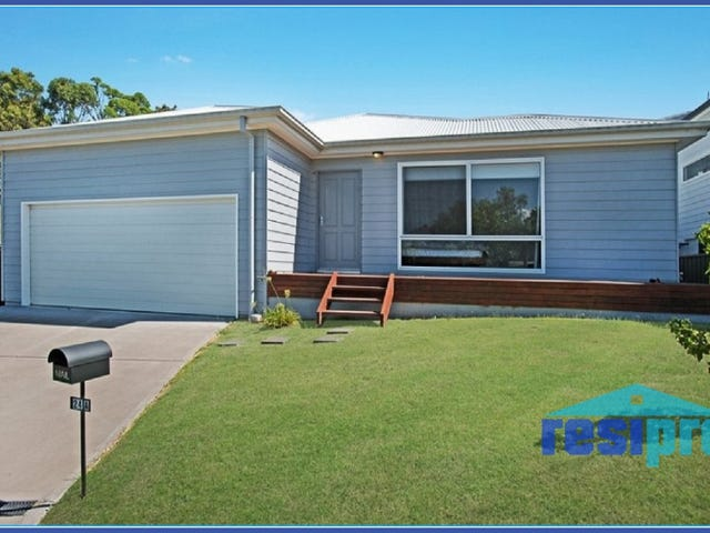 24A Murphy Circuit, Ashtonfield, NSW 2323