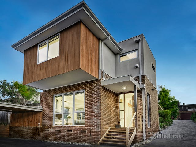2/125 Fyffe Street, Thornbury, Vic 3071