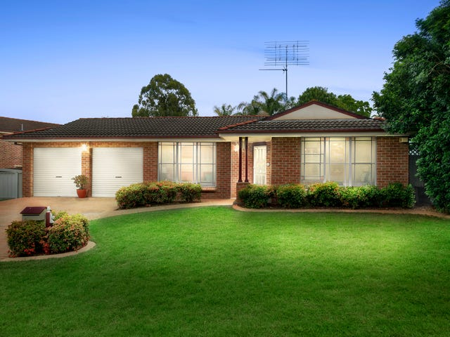 19 Cascade Road, Cranebrook, NSW 2749