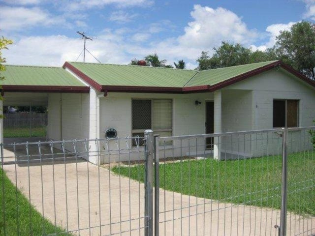 8 Curocoa Court, Wulguru, Qld 4811