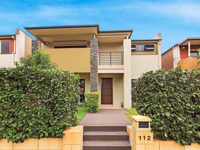 112 Stanhope Parkway, Stanhope Gardens, NSW 2768
