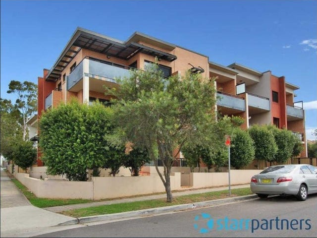 13/51 CROSS STREET, Guildford, NSW 2161