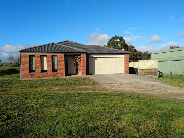 418 Lauriston Road, Lauriston, Vic 3444