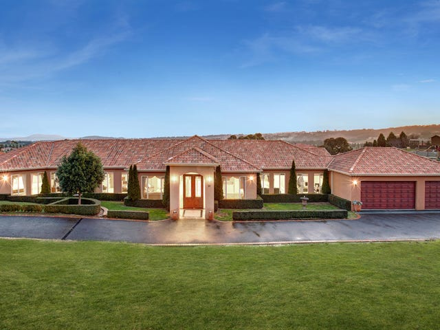 91 VALLEY DRIVE, Hidden Valley, Vic 3756