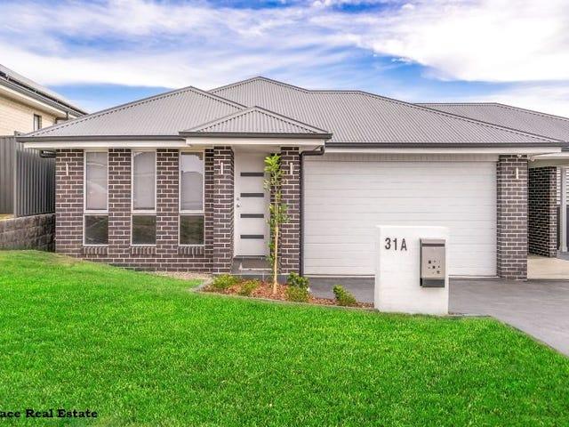 31A Orbit Street, Gregory Hills, NSW 2557