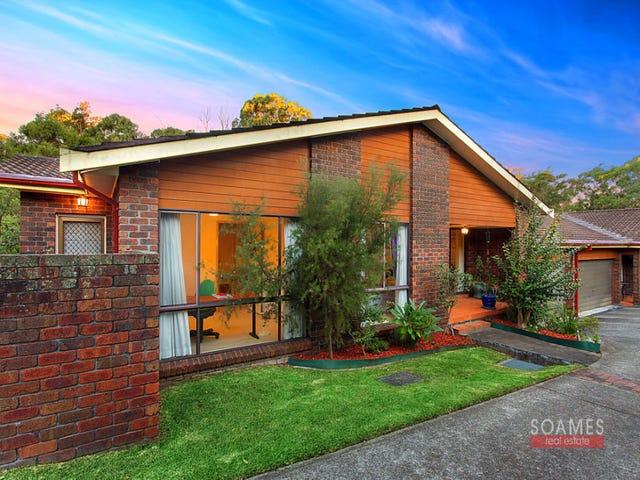 1/22 Britannia Street, Pennant Hills, NSW 2120