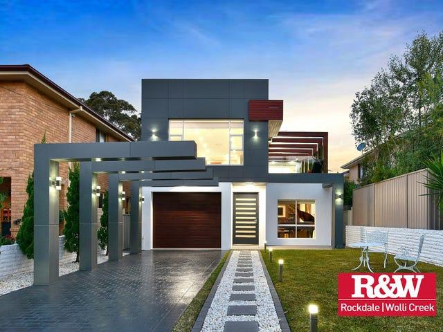 46 Tavistock Road, South Hurstville, NSW 2221