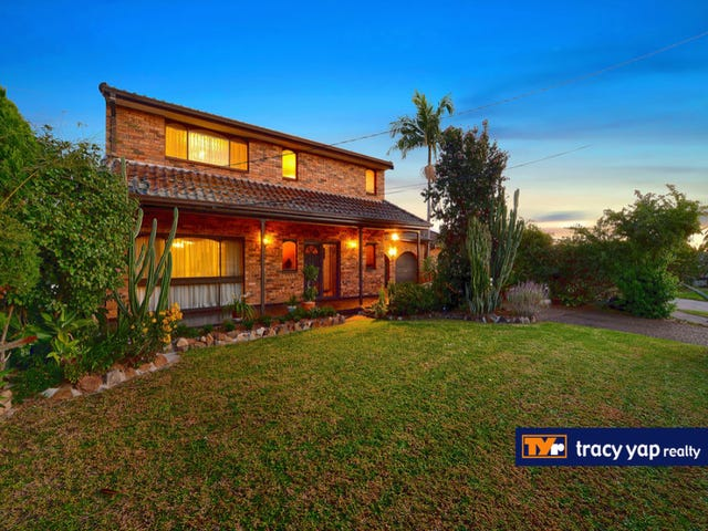 9 Lilac Place, Eastwood, NSW 2122