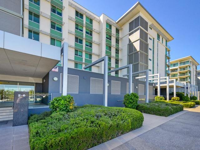 301/2-6 Pilla Avenue, New Port, SA 5015