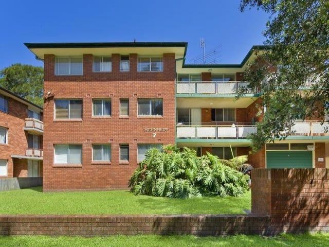 8/7 Ilikai Place, Dee Why, NSW 2099