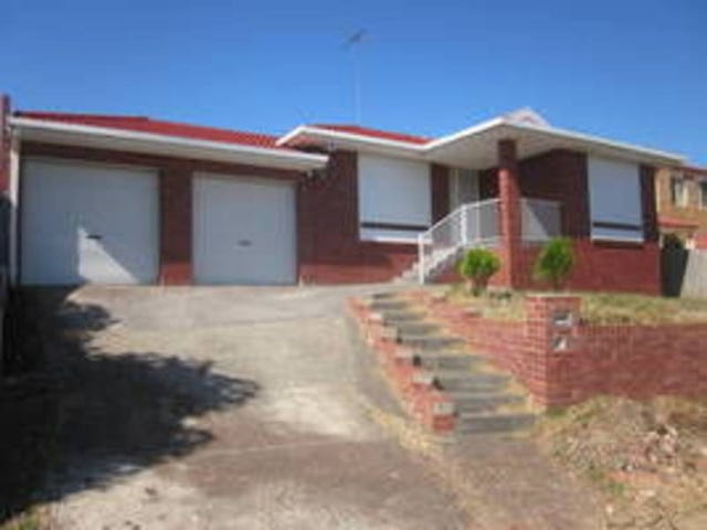 14 CHAPPELL RETURN, Meadow Heights, Vic 3048