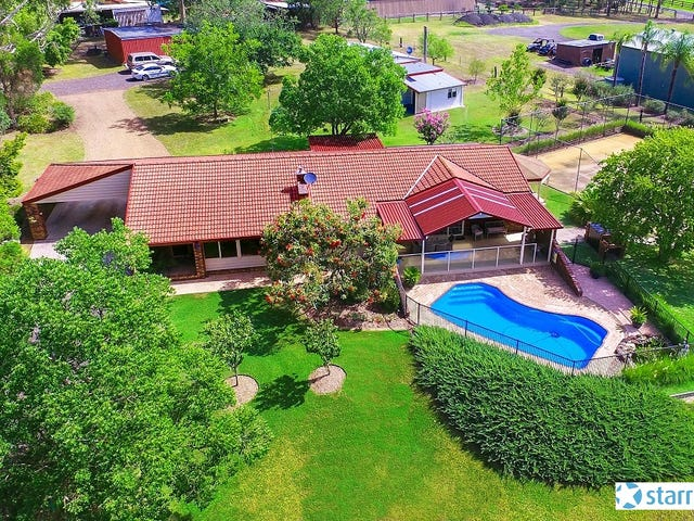 27 Browns Road, Wilberforce, NSW 2756