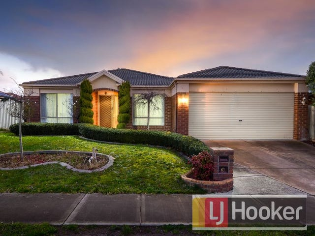 56 Galloway Drive, Narre Warren South, Vic 3805