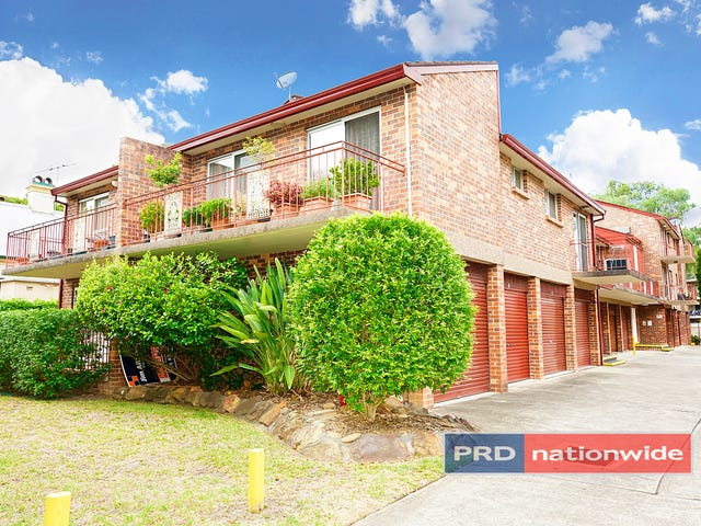 3/152 Lethbridge Street, Penrith, NSW 2750