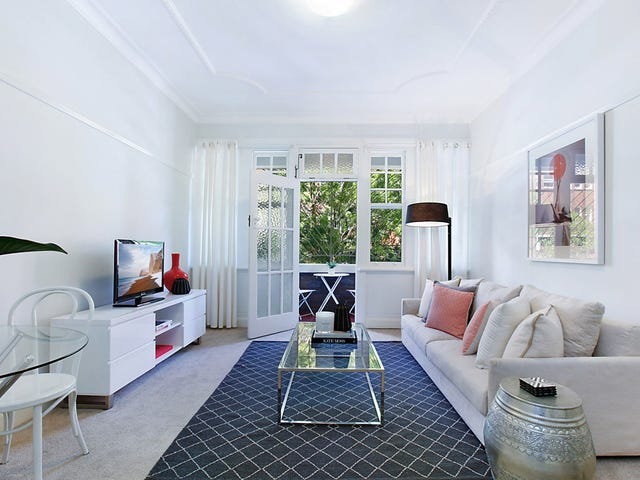 1/20 St Neot Avenue, Potts Point, NSW 2011