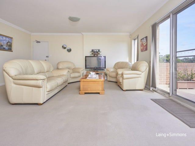 31/2 Conie Avenue, Baulkham Hills, NSW 2153