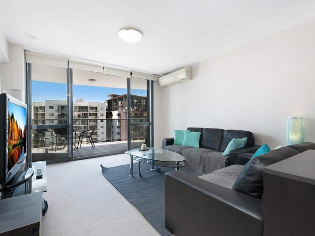 70/188 Adelaide Tce, East Perth, WA 6004