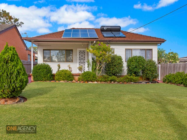 20 Elizabeth Crescent, Kingswood, NSW 2747