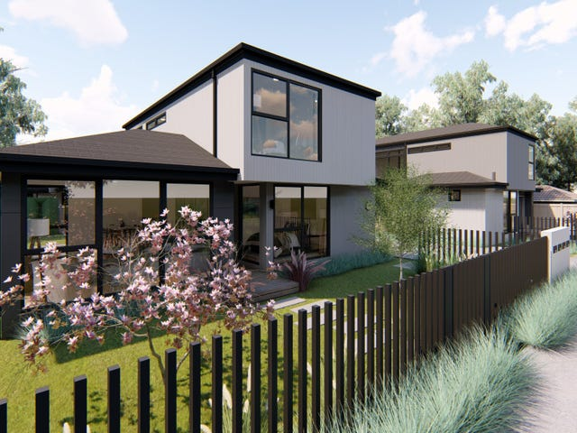 1 and 4/44-46 Queen Street, Frankston, Vic 3199