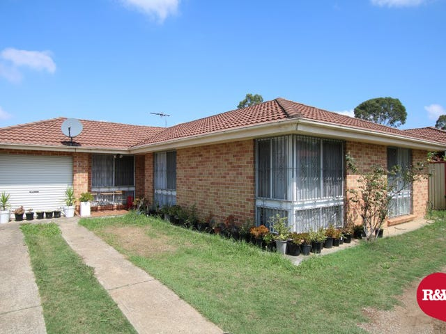 27 Charlotte Road, Rooty Hill, NSW 2766