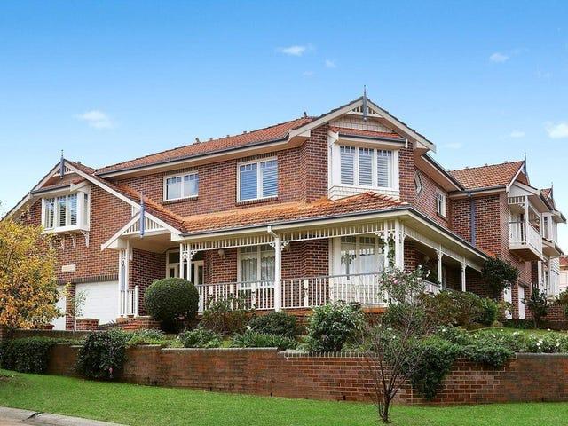 1 Roxburgh Place, Bella Vista, NSW 2153