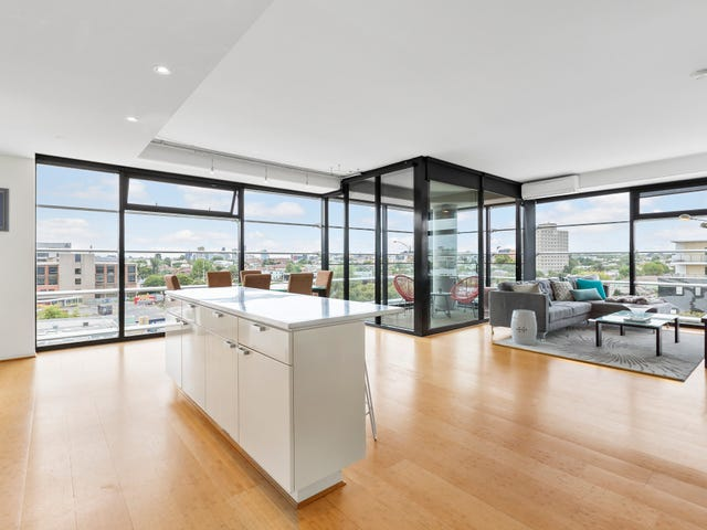 5E/635  St Kilda Road, Melbourne, Vic 3004