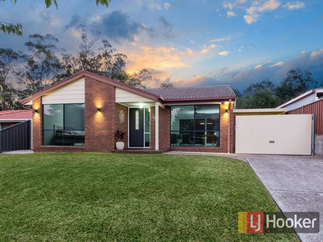 34 Bainbridge Crescent, Rooty Hill, NSW 2766
