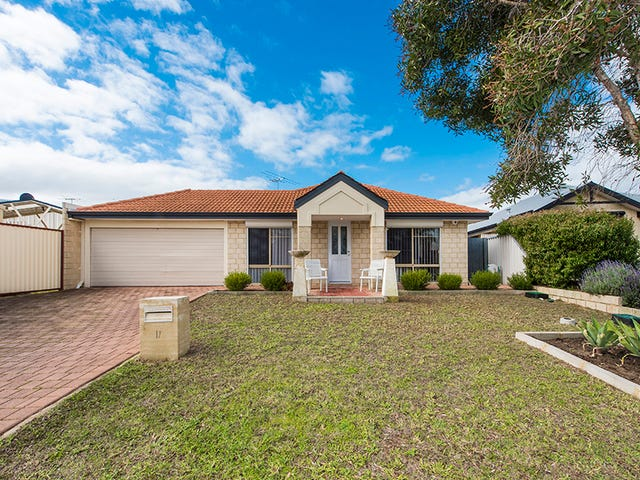 17 Roche Way, Beeliar, WA 6164