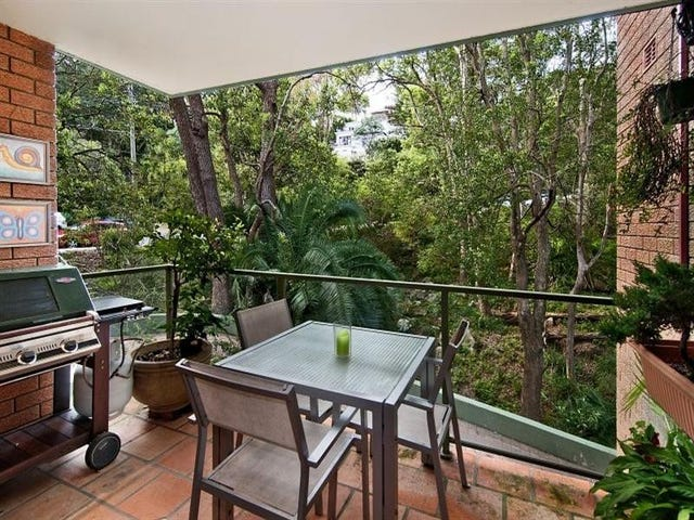5/89 Bent Street, Neutral Bay, NSW 2089