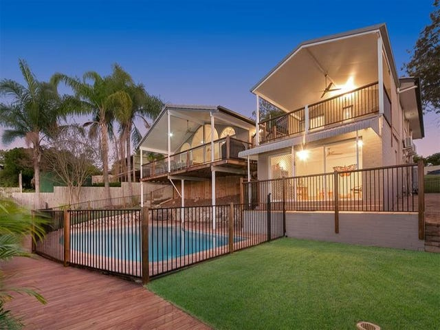 47 Sunset Rd, Kenmore, Qld 4069