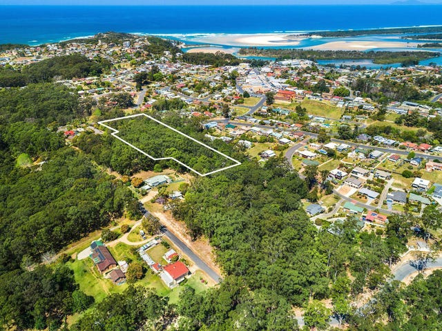 Lots 101-121 Newman Road, Nambucca Heads, NSW 2448
