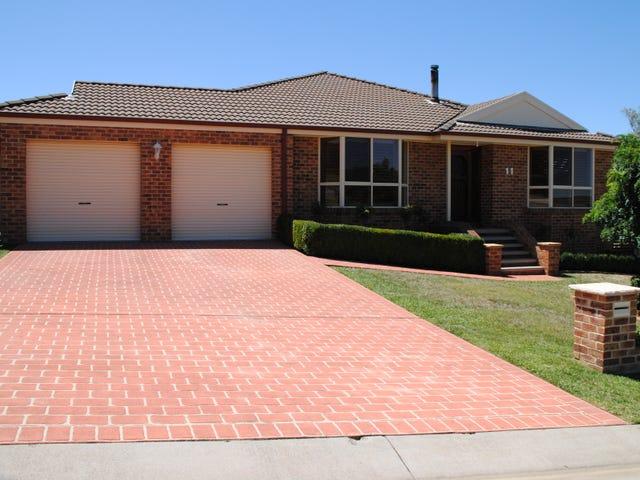 11 William Alfred Pl, Goulburn, NSW 2580