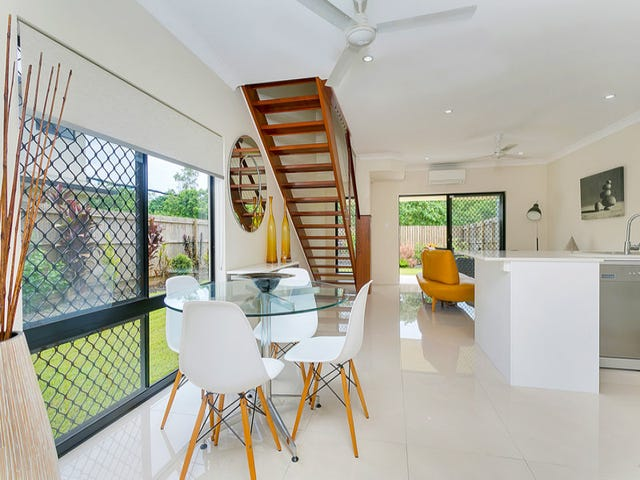 20/21-29 Giffin Road, White Rock, Qld 4868