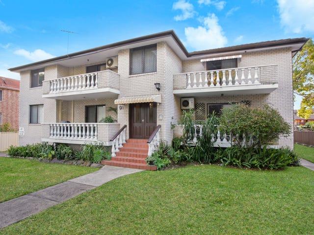 3/91 Ninth Avenue, Campsie, NSW 2194