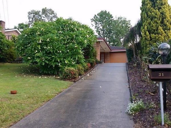31 leoany Parade, Leonay, NSW 2750
