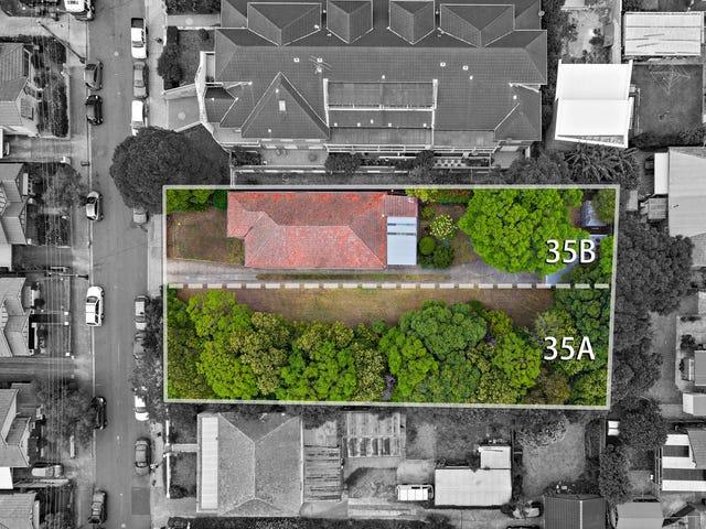 35A & 35B Angelo Street, Burwood, NSW 2134