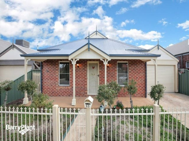 25 Swinburne Close, Craigieburn, Vic 3064