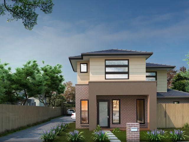 2 and 3/19 Greenwood Street, Pascoe Vale South, Vic 3044