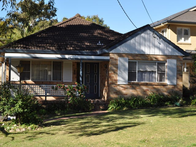 6 Werona Street, Pennant Hills, NSW 2120
