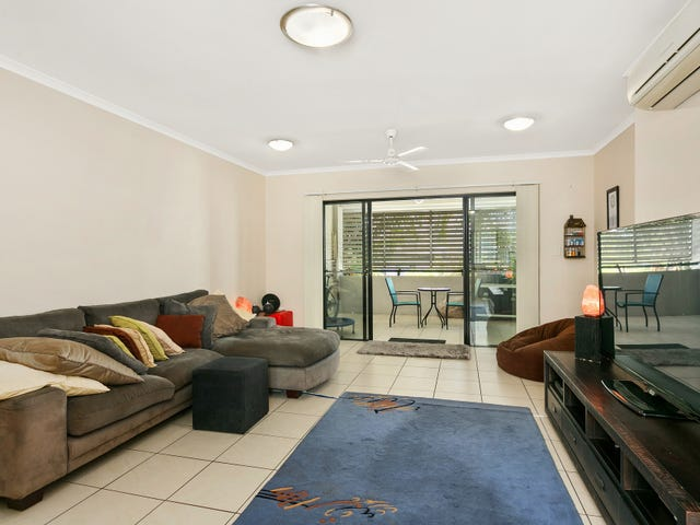 18/427 Draper Street, Parramatta Park, Qld 4870