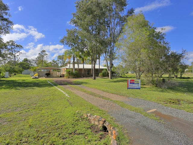 85 Pharlap Parade, Branyan, Qld 4670