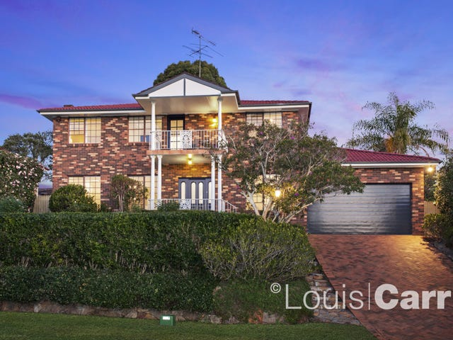 17 Blue Jay Court, West Pennant Hills, NSW 2125
