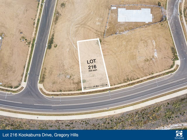 46 (Lot 216) Kookaburra Drive, Gregory Hills, NSW 2557