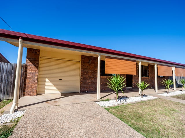 6 Tadgell Court, Avenell Heights, Qld 4670