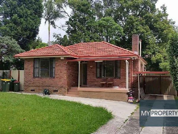 2 Alison Street, Eastwood, NSW 2122